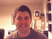 Picture of presenter David Hohulin