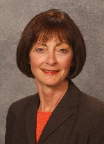 Picture of presenter Tracy Kovach